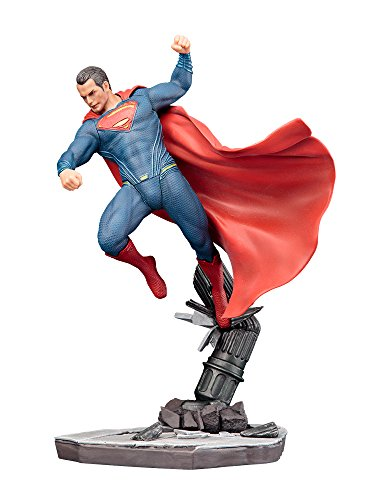Kotobukiya Batman vs. Superman: Dawn of Justice: Superman ArtFX+ Statue