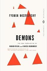 Demons (Vintage Classics) Kindle Edition