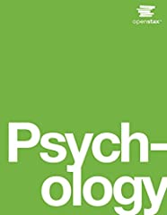 Psychology is designed to meet the scope and sequence for the single-semester introduction to psychology course. For many students, this may be their only college-level psychology course. As such, this textbook provides an important opportuni...