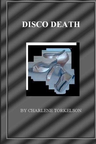 Disco Death: A Dancemaster Mystery pdf epub