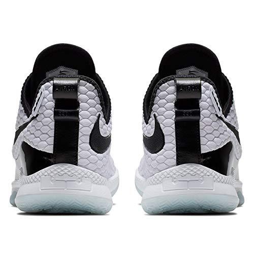 Nike Men's Lebron Witness III PRM Basketball 5