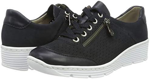 Rieker 58725 14, Sneakers Basses Femme