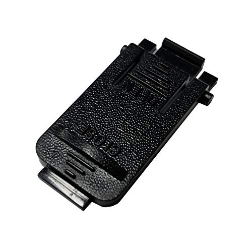 (Shure 65B8352 | Battery Door for Bodypack Transmitters and Receivers)