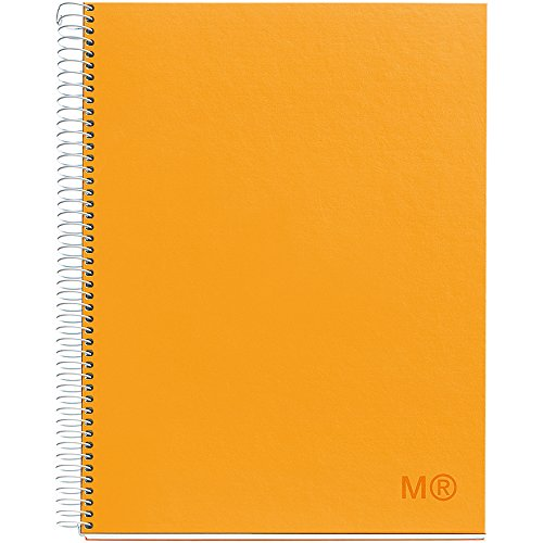 candy-colors-spiral-bound-ruled-notebook-85x11-sunflower