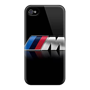 Great Hard Phone Covers For Iphone 6 With Unique Design Fashion Bmw M Logo Pictures KerryParsons