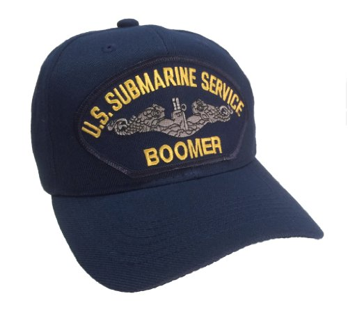 US-Submarine-Service-Hat-Boomer-Dark-Blue-Ball-Cap