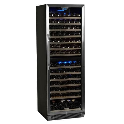 EdgeStar CWR1551DZ Bottle Built Freestanding