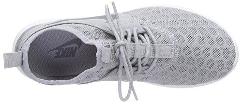 Nike Damen Juvenate Sneakers Grau (001 COOL GREY-WHITE)