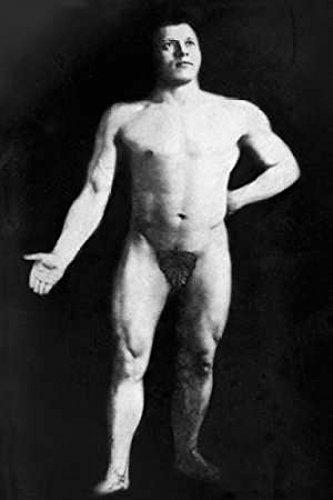 men nude muscle Vintage