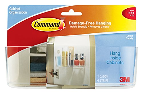 command-large-caddy-clear