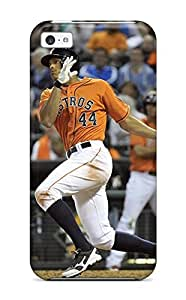 Hot houston astros MLB Sports & Colleges best iPhone 5c cases