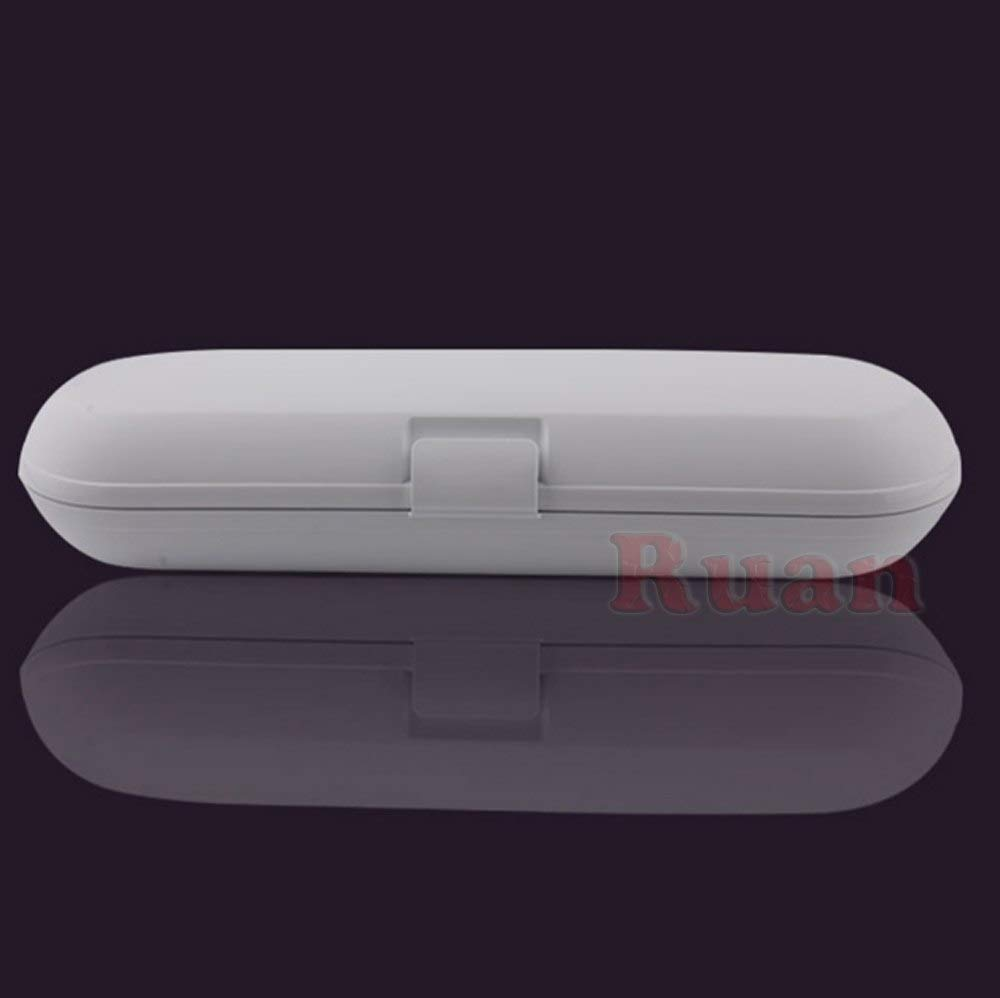 Electric Toothbrush - Genuine Electric Toothbrush Travel Box Case Hx 6530 6730 6750 6930 6950 6910 Hx9332 Hx6911 02 Rs - Braces Pink Fairywill Boys Vitality Travel Quiet Men 20 Arm