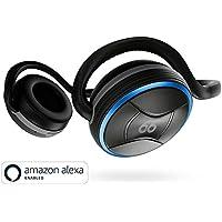 66 AUDIO - PRO Voice - Bluetooth Wireless Headphones with Amazon Alexa Voice Recognition Technology