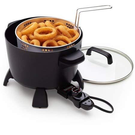 Presto Big Kettle multi-cooker/steamer 06008