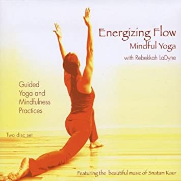 Energizing Flow Yoga