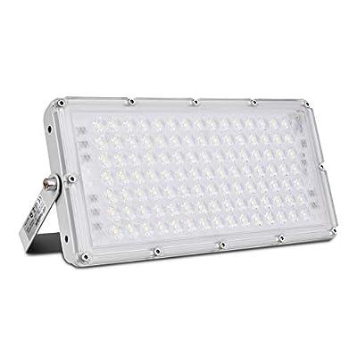 Sararoom IP65 Waterproof Outdoor LED Flood Lights