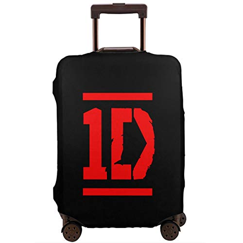 - Luggage Cover 18 To 32 Inch Suitcase Cover Protector 1D Letter Fonts