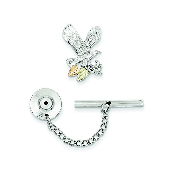 Sterling-Silver-and-12k-Eagle-Pin-Tie-Tack