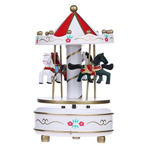Disney Castle Carousel - 6