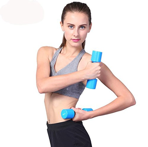 Dünnarm Fitness Yoga Gewidmet Mini Hantel, Männer Und Frauen Kind Universal Home Trainingsgeräte , 001