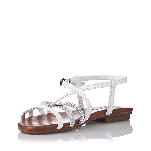 Blanc Sandales Porronet Femme Pour Sandales Pour Femme Pour Porronet Porronet Sandales Blanc nXwqWWOAR