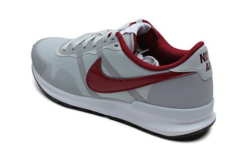 competitive price d5d57 ea087 Nike Mens Air Pegasus 83 30 PURE PLATINUM WOLF GREY WHITE TEAM