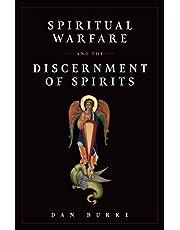 Spiritual Warfare/Discernment of Spirits