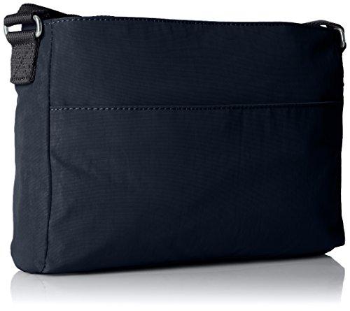 One Kipling T Blue Size Handbag Women's Cross Body True Angie 11wSBFqXg
