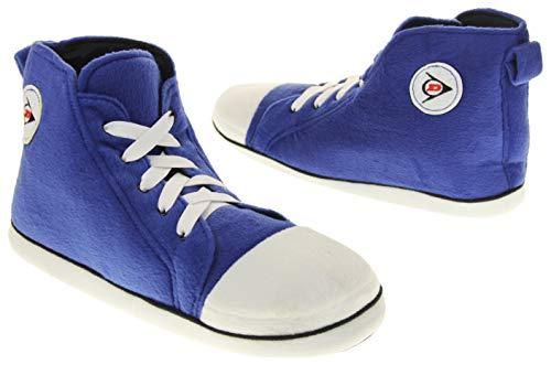 Stivali Hi Top Sportivo E Footwear Blu Unisex Uomo Adulto Scarpe Pantofole – Dunlop Sneaker Studio xwwfpqO68