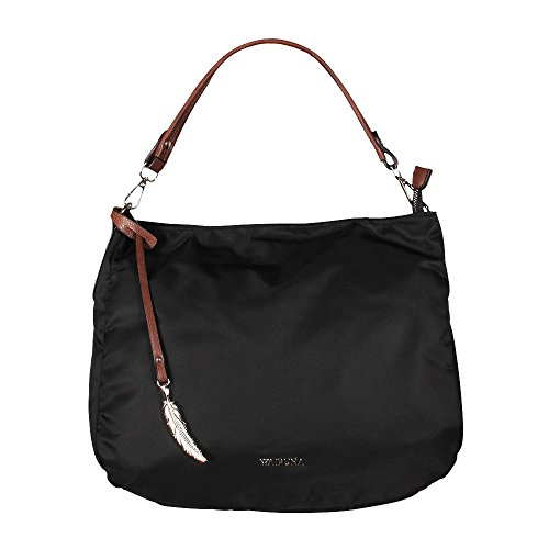 Waipuna Kanalana Bag Women Black Hobo rOxqr6wR