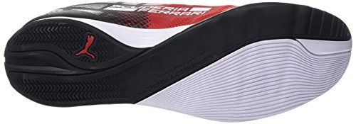 Puma Evospeed Sock Sf Ferrari Trainers, Zapatillas Unisex para Adultos Rojo (Rosso Corsa 02)