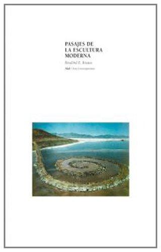 Pasajes en la escultura moderna / Passages in Modern Sculpture (Arte Contemporaneo) (Spanish Edition)