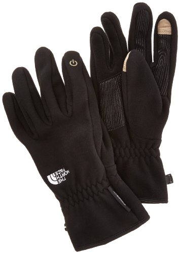 05efc94e517 The North Face Pamir Windstopper Etip Gloves X Large TNF Black  Amazon.ca   Sports   Outdoors