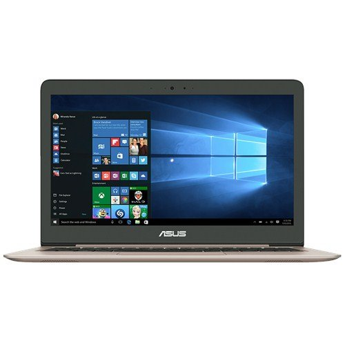 Asus Zenbook UX310UA-FC344T 33,7 cm (13,3 Zoll matt, Full-HD) Notebook (Intel Core i7, 16GB RAM, 512 SSD, Intel HD Graphics, Win 10 Home) gold