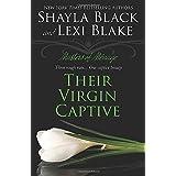 Their Virgin Captive (Masters of Ménage)