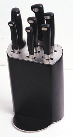 Compra Berghoff 1395081 - Bloque de cuchillos (8 piezas) en ...