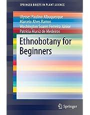 Ethnobotany for Beginners