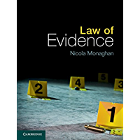 Law of Evidence (English Edition)