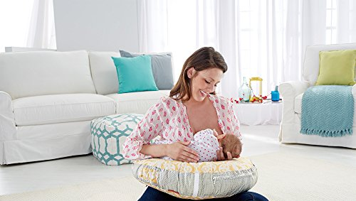 Fisher-Price Perfect Position 4-in-1 Nursing Pillow by Fisher-Price (Image #9)