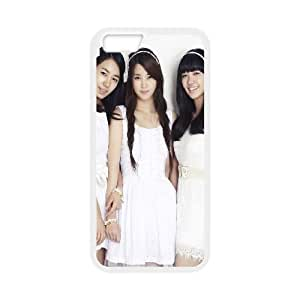 iPhone 6 4.7 Inch Cell Phone Case White A Pink BNY_6767722