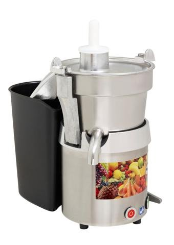 Santos Juicer MJ 800 Miracle Commercial Juice Extractor