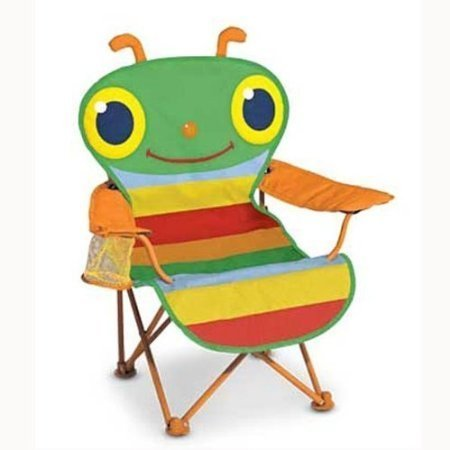 Melissa N Doug 6174 Happy Giddy Chair by SMJAITD