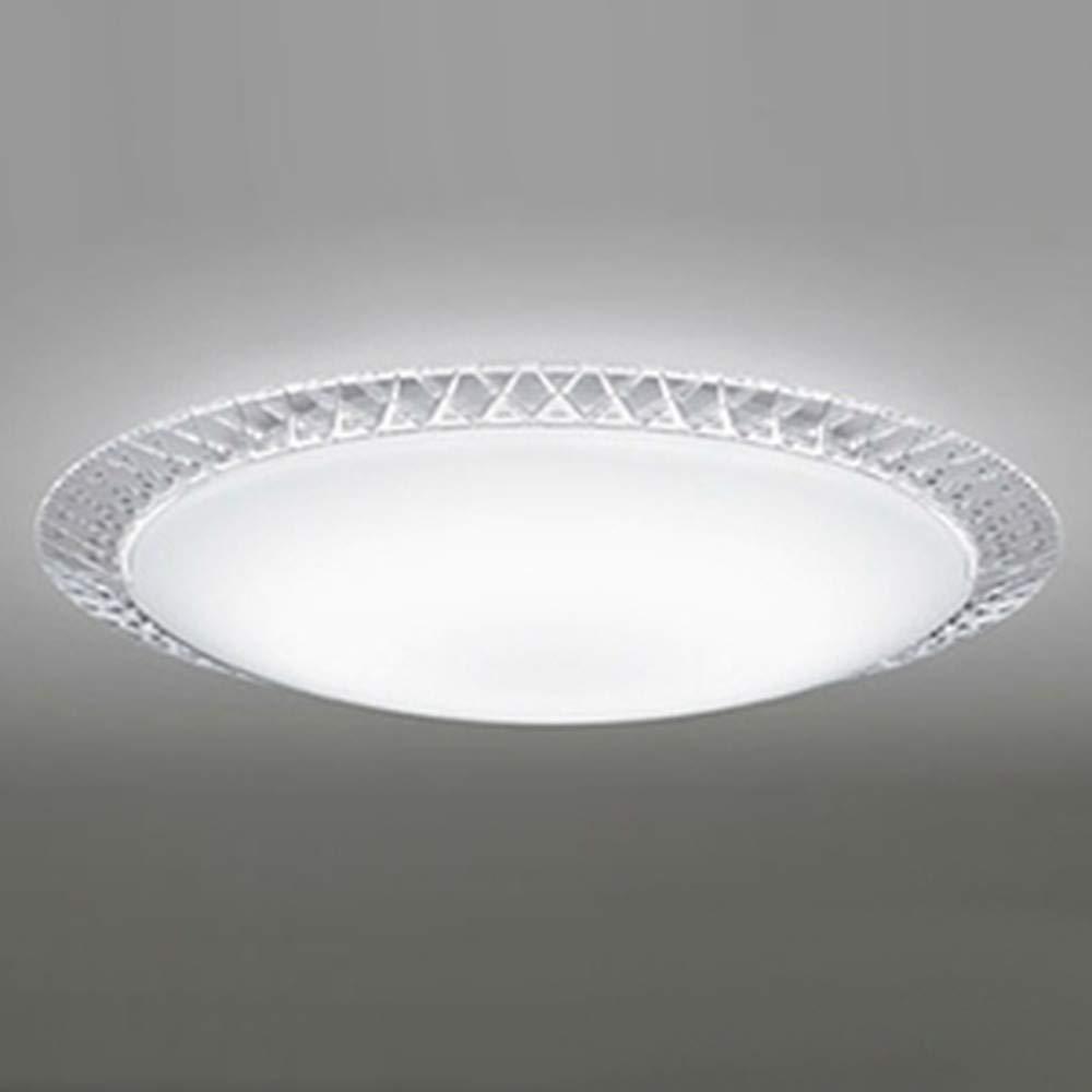 ODELIC(オーデリック) LEDシーリング 調光調色タイプ LC-FREE Bluetooth対応 【適用畳数:~12畳】 OL251699BC B01HR8UAMU