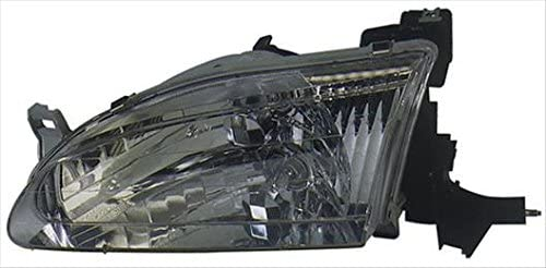 OE Replacement Headlight Assembly TOYOTA COROLLA SEDAN 1998-2000 Partslink TO2503121