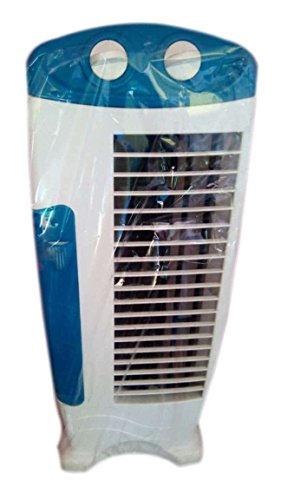 Johnson Tower Air Cooler (Blue & White) Pack of 5