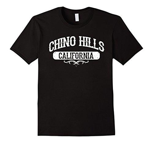 Chino Hills California T - Hills California Chino