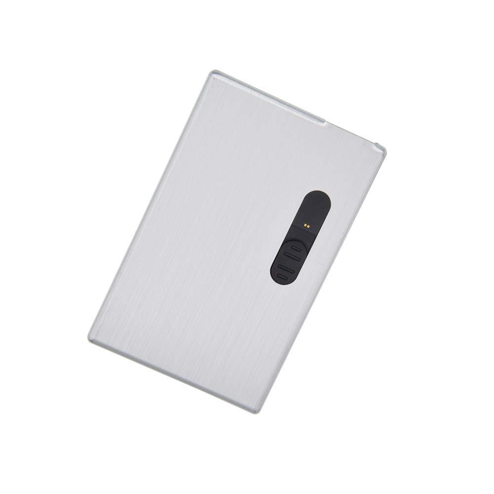 Uflatek Pendrive 32 GB Forma de Tarjeta de Crédito Memoria ...