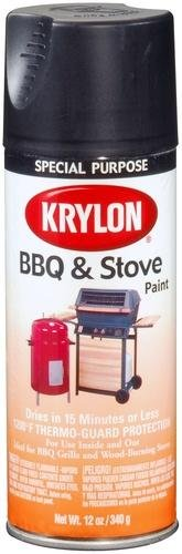 Spray Paint,Hi-Heat,Aluminum