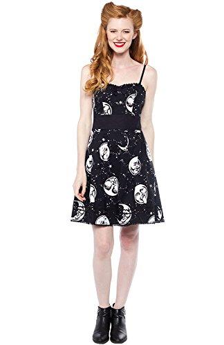 Sourpuss-Moon-Faces-Party-Dress