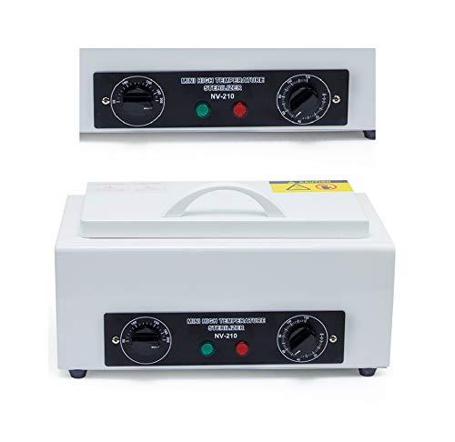 Superdental MINI Autoclave Sterilizer Dry Heat Hot Air Sterilizing Cabinet For Spa Salon